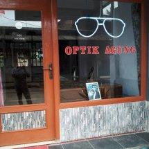 OPTIC AGUNG