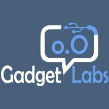 Logo Gadget Labs