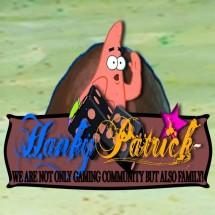 Hanky Patrick