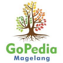 Logo Gopedia