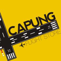 Capung Flight Store