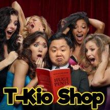 T-Kio Shop Logo