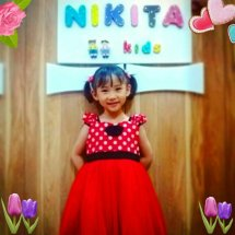Nikita Kids Shop