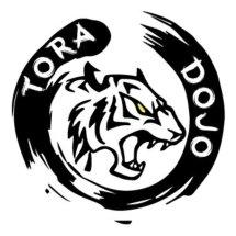 Logo TORA DOJO MMA SHOP