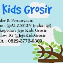 Jeje Kids Grosir