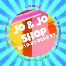 Logo Jo And Jo Shop