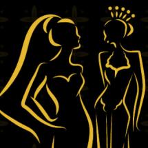 Logo Toko Sinar Indah