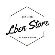 Logo Lben Store