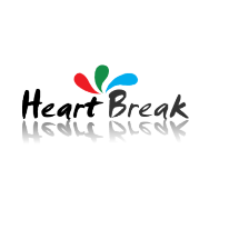 Logo Heart Break