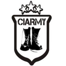 Sepatu Ciarmy