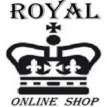 Royal Online Shop