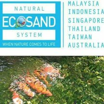 natural ecosand system