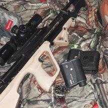 FOCUS Riflescope