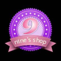 nine's shop