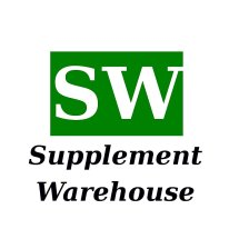 Logo Supplement Warehouse