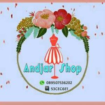 Andjar shop