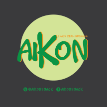 Logo snackaikon