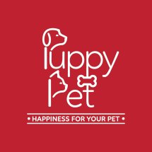 Logo Puppy Pet