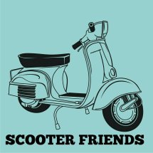 Scooter Friends