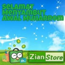 Zian Store