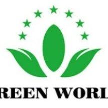Rumah Herbal Green World