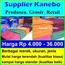 Supplier Kanebo I