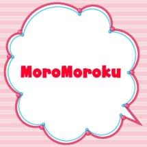 Logo Moromoroku