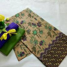 Batik Tanponomo