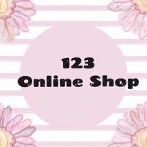 123 Online Shop