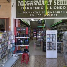 Logo Megasmart Sekip