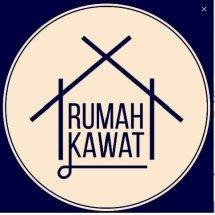 Logo rumah kawat