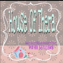 Logo House Of Thera