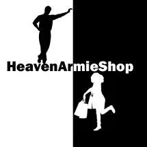 heavenarmieshop