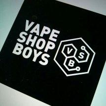Vape Shop Boys