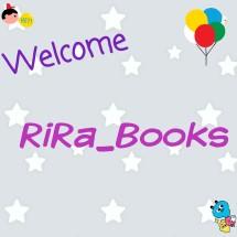 RiRa Book Shop