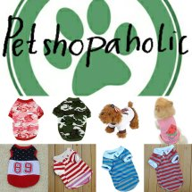 Pet'shopaholic