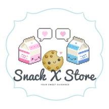 SnackxStore