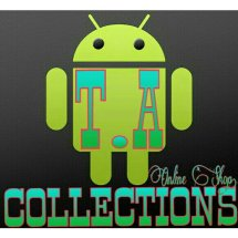 Logo TA COLLECTIONS