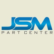 JSM Part Center Logo