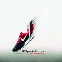 MYSports Corner