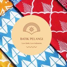 Batik Pelangi Indo