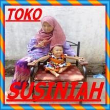 Toko Susiniah