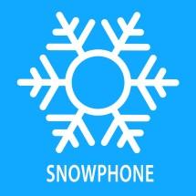Snowphone