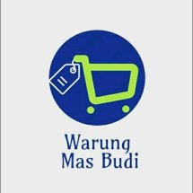 Logo Warung Mas Budi