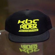 Logo KBC Rider