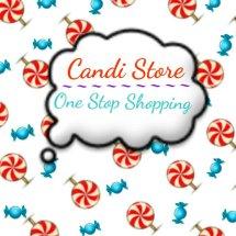Candi Store