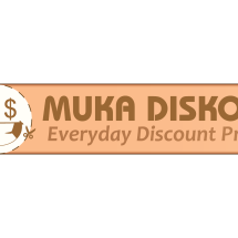 Logo MukaDiskon