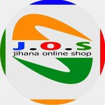 Logo Jihana Online Store