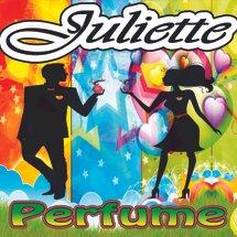 Logo Juliette Perfume