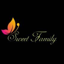 Logo Sweet Family OLshop